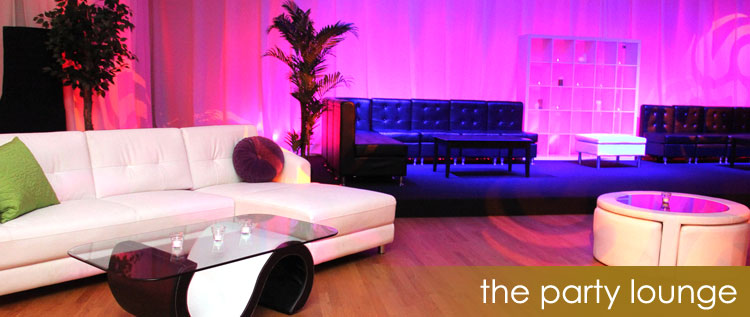 CT Party Venue- Sweet 16 Party, Private Nightclub Rental